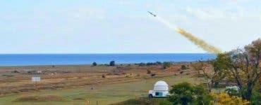 Premieră pentru România. Trageri cu rachete sol-aer din trei sisteme Patriot