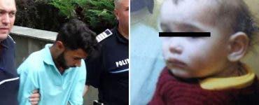 Criminalul Esterei, fetița de cinci ani violată și ucisă în Baia Mare a fost prins