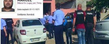 Polițist împușcat mortal. Bărbatul care l-a împușcat a fost prins de poliție