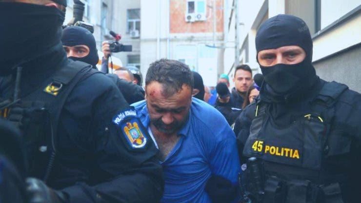 Polițist ucis în misiune. Bărbatul care a împușcat mortal un polițist s-a sinucis