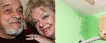 Actrița Ileana Stana Ionescu, bătrânețe de coșmar