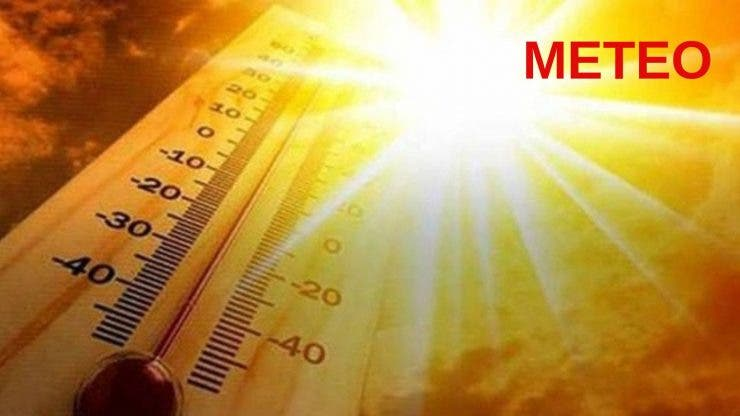Vremea 14 iunie 2019. Avertizare meteo de disconfort termic