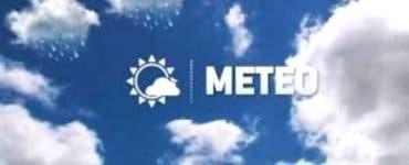 Vremea în weekend 29-30 iunie . Temperaturile scad