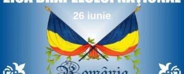Ziua Tricolorului - 26 iunie 2019