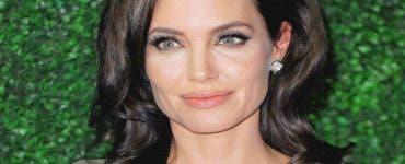 Angelina Jolie a devenit editor al unei publicații celebre. Ce teme dezbate actrița