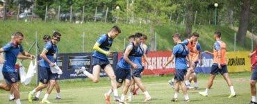 Denis Drăguș ar putea pierde meciul