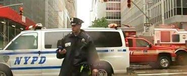 Un elicopter s-a prăbuşit peste un imobil din Manhattan. Noi detalii despre elicopterul prăbușit în Manhattan