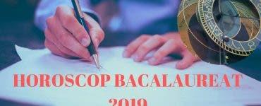 HOROSCOP BACALAUREAT 2019. Zodii avantajate la examenul de Bacalaureat 2019