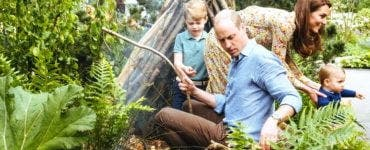 Kate Middleton, cadou inedit pentru Prințul William