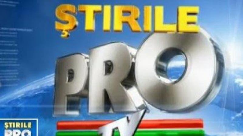 A fost concediata de la PRO TV! Ce face acum celebra prezentatoare