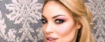 Ce secret rușinos ascunde Valentina Pelinel? Nimeni nu a putut să creadă!