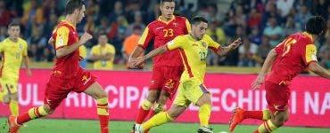 Începe vânzarea biletelor pentru România-Spania