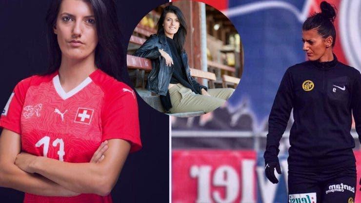 Trupul fotbalistei Florijanei Ismaili, componentă a naționalei Elveției, a fost găsit pe fundul apei
