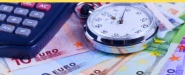 Curs valutar 3 iulie 2019. Câți lei costă astăzi moneda europeană