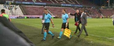 CFR Cluj - Astana 3-1