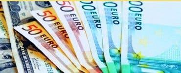 Curs valutar 16 iulie 2019. Care este astăzi valoarea monedei europene