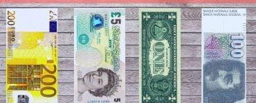 Curs valutar 31 iulie 2019. Surpriza leului. Cât costă astăzi moneda europeană