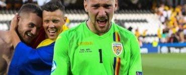 Debut în forță pentru Ionuț Radu