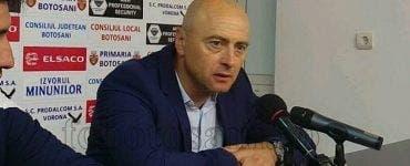 Dinamo îşi pune antrenor după meciul cu CFR! Cine e favorit