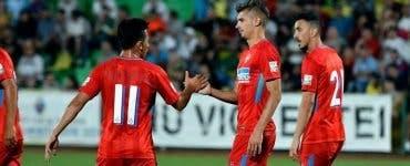 FCSB a câștigat în Europa League