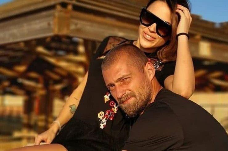 Anamaria Prodan și Tamaș distracție la mare