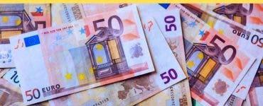 Curs valutar 12 iulie 2019. Surpriză! Cât costă un euro astăzi