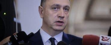 Mihai Fifor: Pe 23 iulie anunţăm candidatul PSD la prezidenţiale