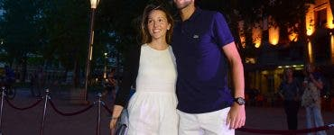 Novak Djokovic probleme în familie