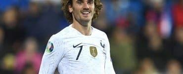 Real Sociedad primeşte bani pentru Griezmann