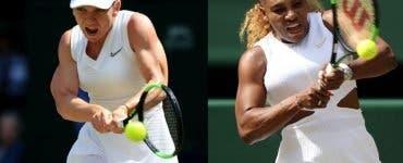 Năstase a jignit-o din nou pe Serena
