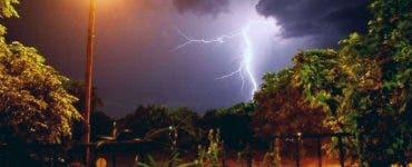 Doi români morți în Grecia în urma unei furtuni devastatoare