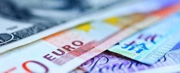 Curs valutar BNR 18 iulie 2019. Câti lei costă astăzi un euro și un dolar