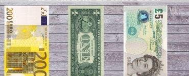 Curs valutar 25 iulie 2019. Moneda europeană scade din nou