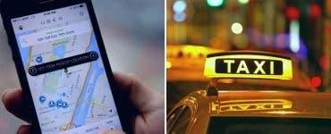 Firmele de taxi din Capitală au rămas fără șoferi