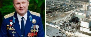 Cernobîl. Declarația pilotului care a trecut de peste 10 ori peste reactorul 4