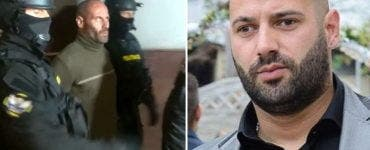 Agresorul din Făget care a ucis un bărbat, a fost prins de polițiști