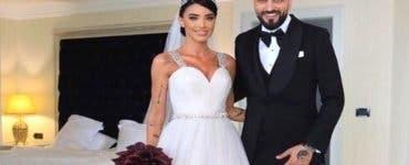 Ce a făcut Liviu Vârciu în ziua nunţii Adelinei Pestriţu!