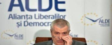 ALDE îşi desemnează astăzi candidatul la prezidenţiale