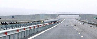 Se deschide autostrada Lugoj-Deva