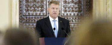 Curtea Constituțională urmează să dezbată sesizările lui Klaus Iohannis