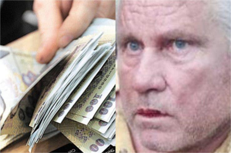 Șoc! Monstrul din Caracal, avere COLOSALĂ. De unde provin banii din conturile bărbatului?
