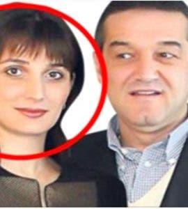 Acesta este cel mai mare secret al lui Gigi Becali. Cine este de fapt soția miliardarului?!