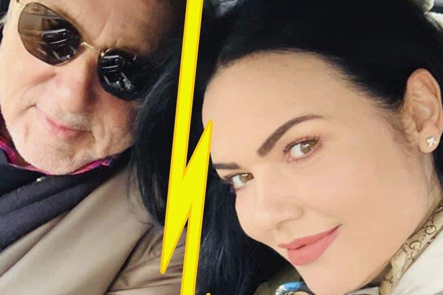 """Nimeni nu se aștepta la asta! Ilie Năstase AMÂNĂ nunta cu Ioana: """"A fot o greșeală"""""""