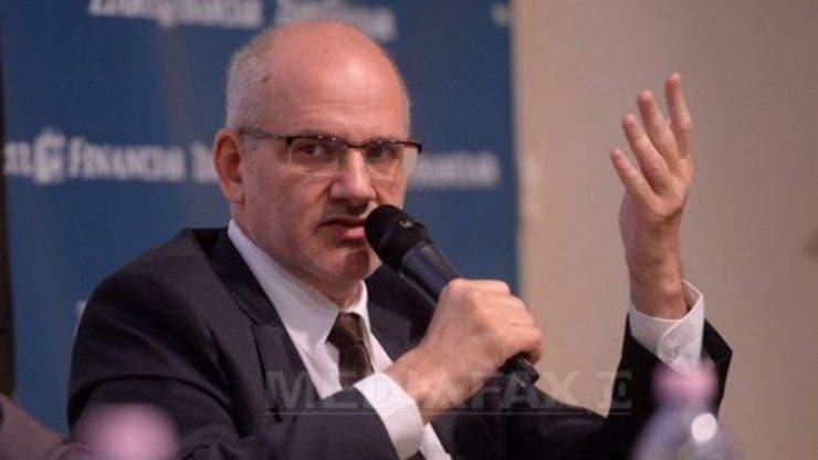 Directorul general al CNAIR Narcis Neaga a demisionat