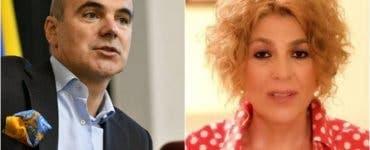 Rareş Bogdan a fost acuzat că face alianţă cu PSD