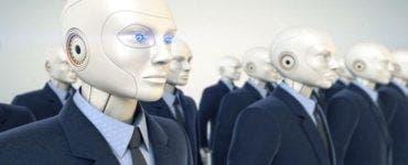 Roboții ne-ar putea înlocui! Ei vor prelua 20 de milioane de joburi până în 2030
