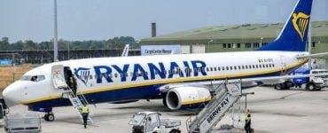 Operatorul aerian Ryanair a anunțat cinci zboruri săptămânale noi din Capitală