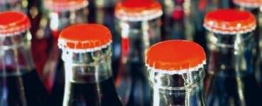 ANPC a sancționat comercianții de băuturi răcoritoare după ce au constatat nereguli