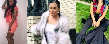 Adevărata față a cântăreței Carmen de la Sălciua. Cum arăta înainte bruneta