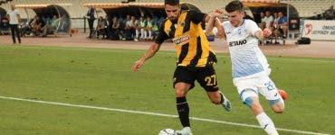 AEK-Craiova 1-1